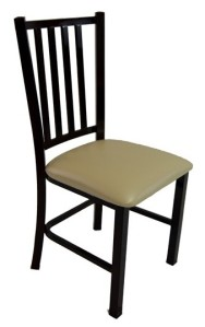 ATENEA RESTAURANT CHAIR